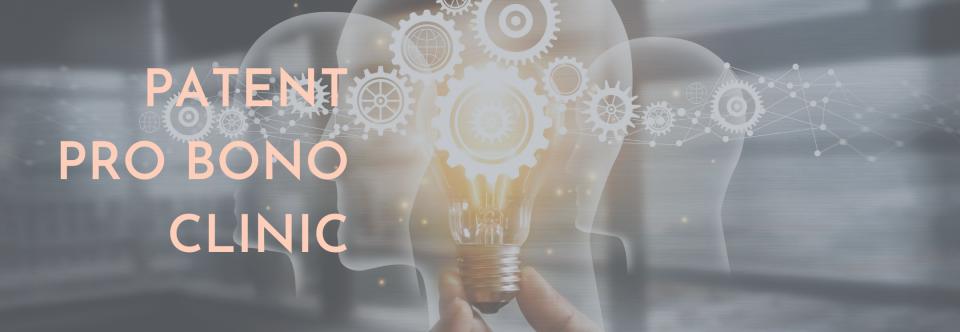Patent Pro Bono Clinic